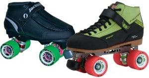 Roller Derby Skates