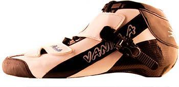 Vanilla Spyder Boot