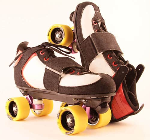 Vanilla 360 Jam Skates