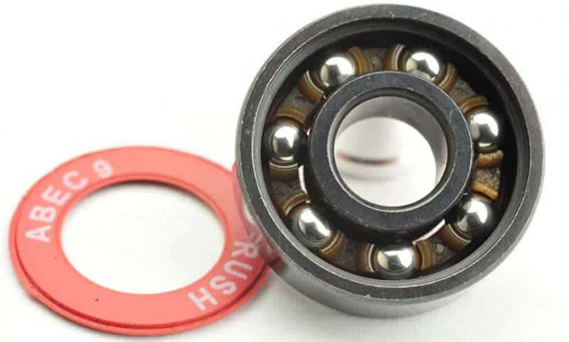 Do ABEC Ratings Matter for Roller Skate Bearings?