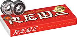 Bones Super Reds Skate Bearings