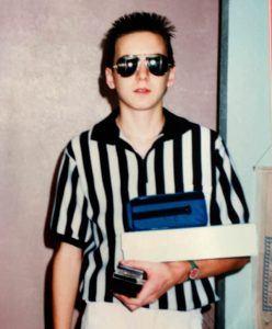 Jeff Stone - DJ & Floor Guard