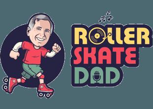 Roller Skate Dad