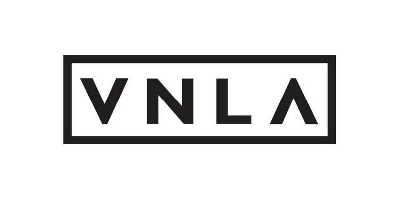 VNLA White Logo