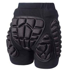 Soared 3D Butt & Hip Protector
