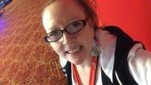 Ginger Dawn Mathews