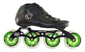 Luigino Inline Speed Skate