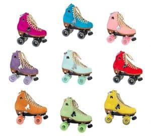 Moxi Lolly Roller Skates for Women