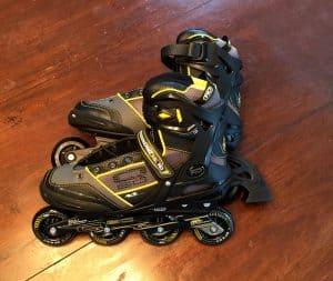 Roller Derby AERIO Q-60 Men's Rollerblades
