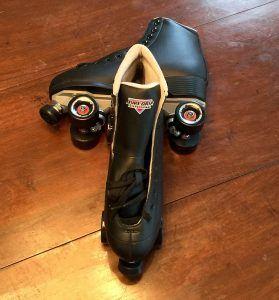 Suregrip Fame Roller Skates