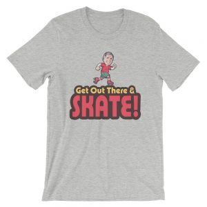 Athletic Heather T-Shirt