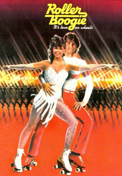 Roller Boogie - Best Roller Skating Movie of All Time