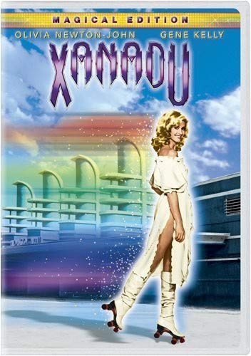 Xanadu - Best Roller Skating Movies of All Time