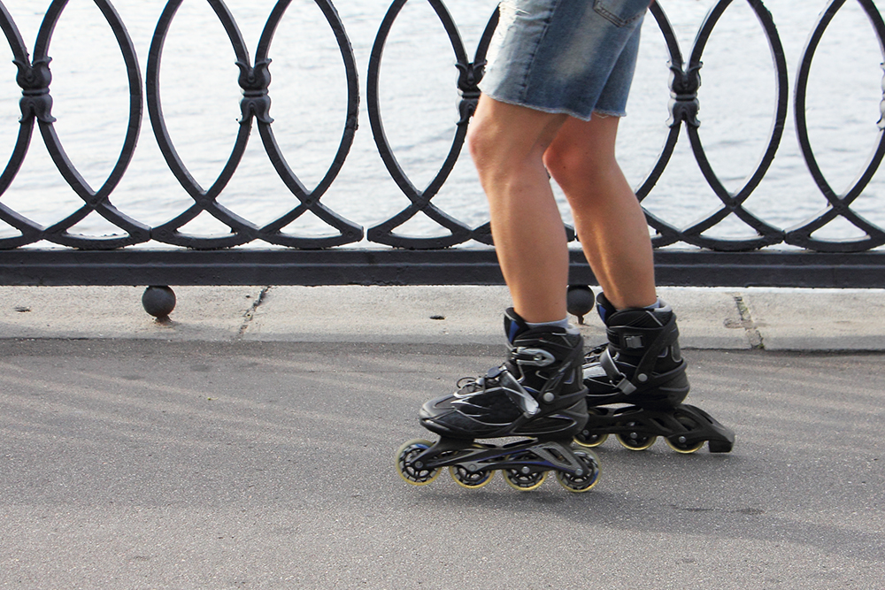 5 Best Rollerblades for Men