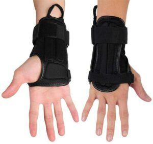 CTHOPER Impact Wrist Guards