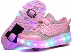 Nsasy Roller Shoes