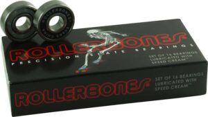 Rollerbones Roller Skate Bearings