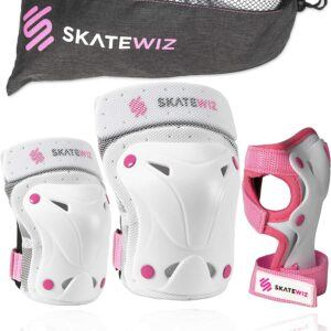 Skatewiz Protect 1 Pads Set
