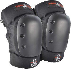 Triple Eight KP 22 Heavy-Duty Knee Pads